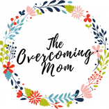 Copy of Overcoming Mom Logo IG