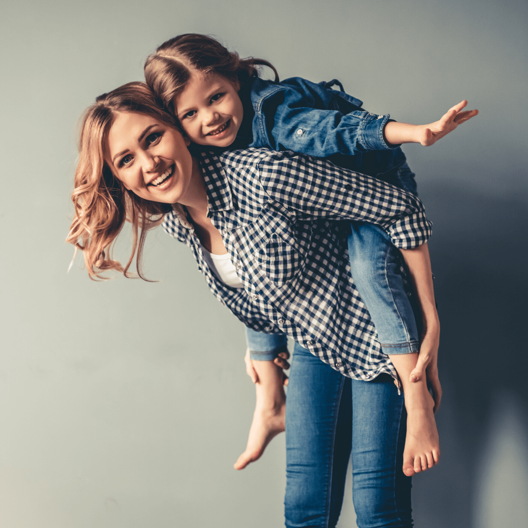 5 Ways To Overcome Mom Guilt