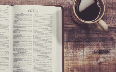 10 Bible Scriptures For Overcoming Anxiety