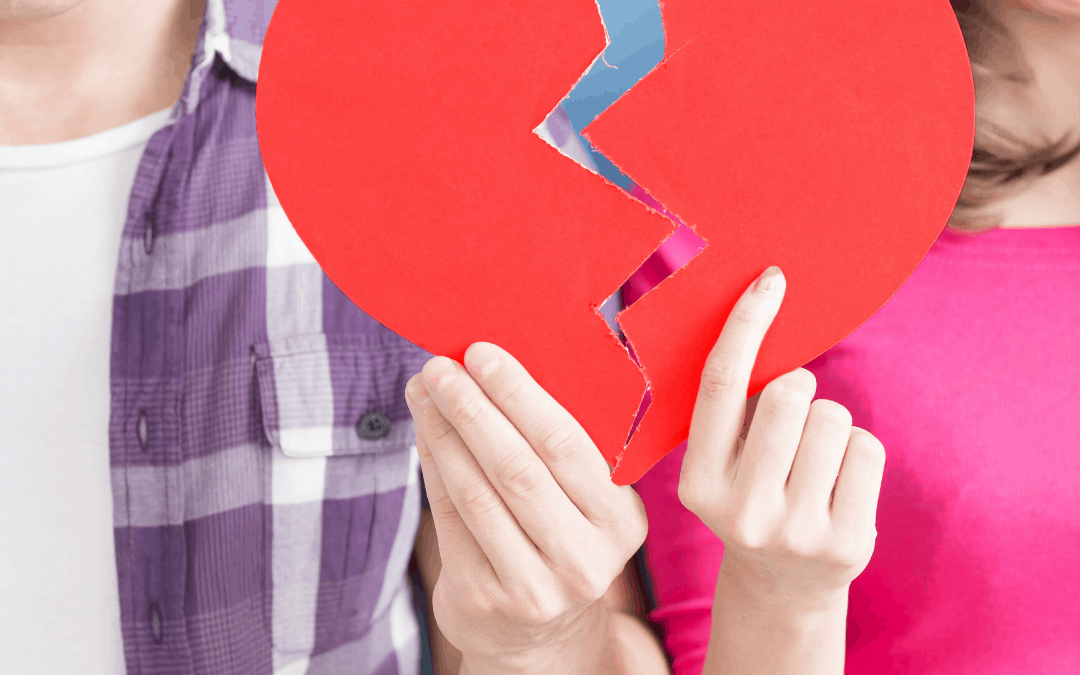 What to do when a church friend disappoints you