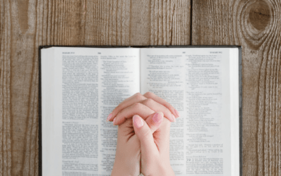 How To Pray When You Feel Overwhelmed