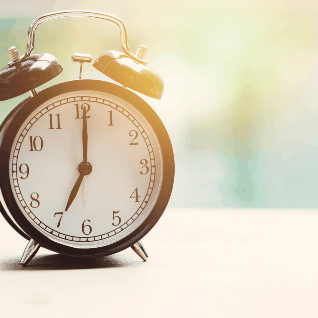 5 Prayer Tips When You Don't Have Time