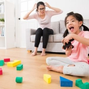 5 Practical and Biblical Solutions For Controlling Mom Rage