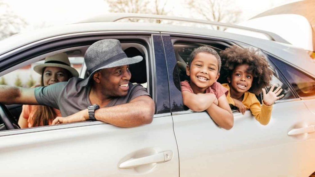 7 Foolproof Tips For Road Trips With Toddlers